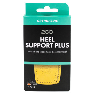 Talonnettes Heel Support Plus