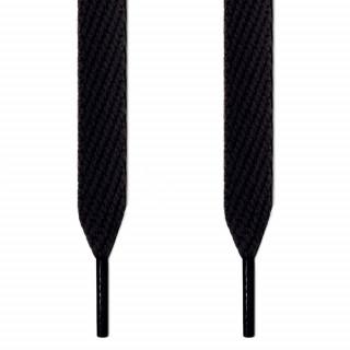 Lacets extra larges noir
