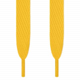 Lacets extra large jaune