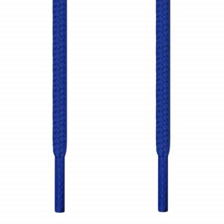 Lacets ronds bleu
