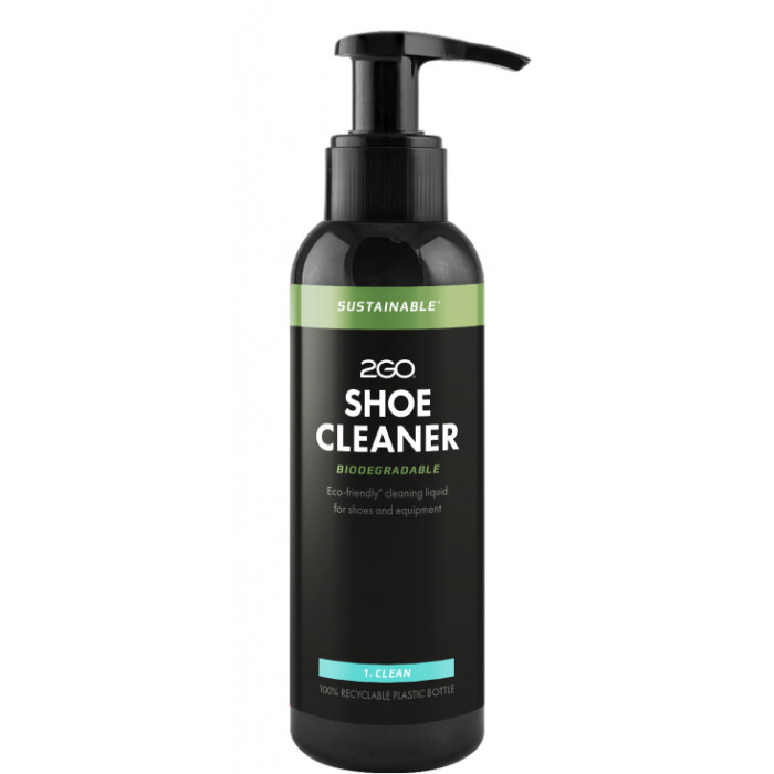 Nettoyant pour chaussures - 150ml