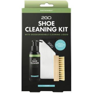 Kit de nettoyage de chaussures